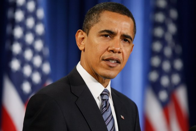 Obama Urges Bipartisan Support for Recovery Package