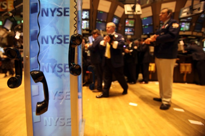 Nasdaq Might Make a Counter Bid for NYSE