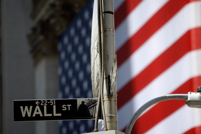 "Greed Is Still Good on ""Wall Street"""