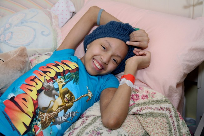 Lion King's Princess, 11, Dies From Leukemia