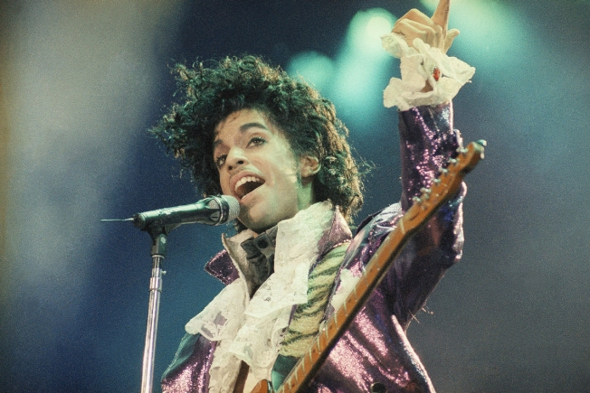 Prince Smashes Billboard Sales Records Following Death