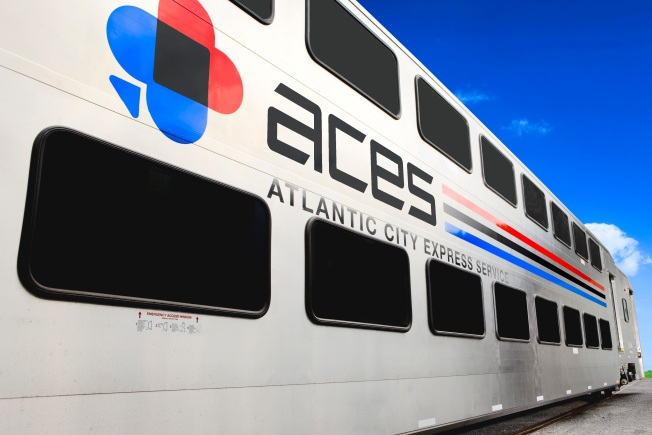 ACES Up: New AC Rail Opens