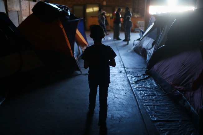 New Asylum Policy Comes with Few Details, Many Questions