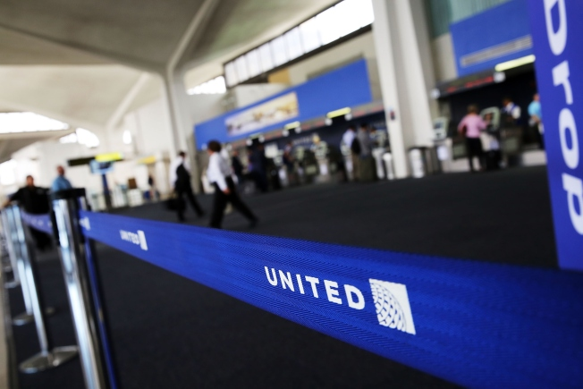 United Rewards Hackers Millions of Miles for Spotting IT-System Flaws
