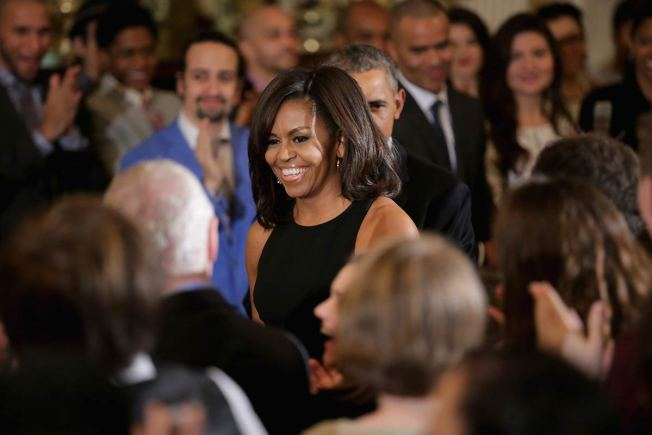 Michelle Obama to Appear on May Episode of CBS' 'NCIS'