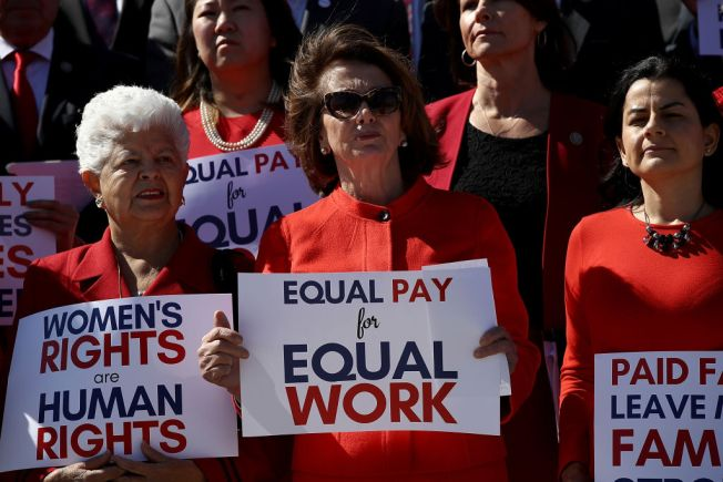 4 things to know about Equal Pay Day