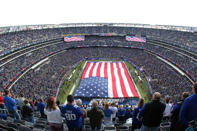 New Jersey Man Conned Giants Fans Trying to Buy Season Tickets: Prosecutors