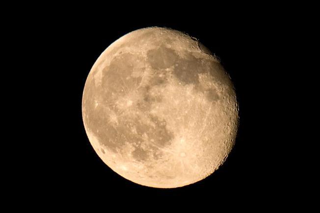 Authorities Seeks Lead on Missing Moon Rocks