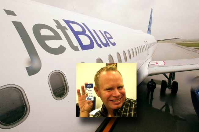 JetBlue Company Blog Post: Joke's on Us
