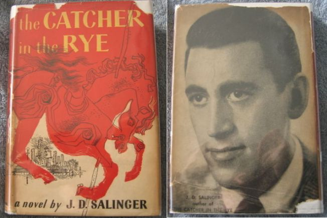 J.D. Salinger Celebrates 90th (Very Quietly)