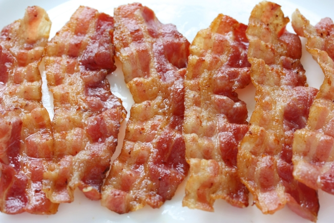 World Bacon Shortage Imminent, Pig Group Warns