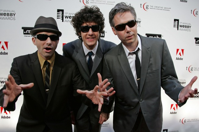 Beastie Boys, Sheryl Crow to Rock 9:30 Club