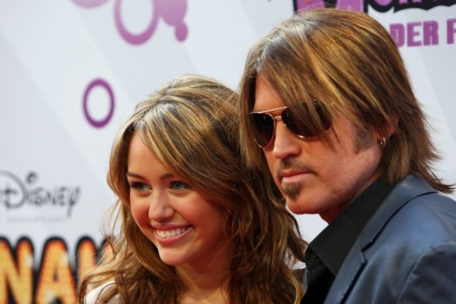 "Billy Ray Cyrus: ""Hannah Montana Destroyed My Family"""