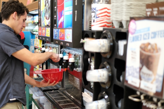 7-Eleven's Bring Your Own Cup Day Returns This Week