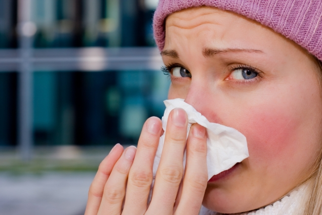 How to Not Let the Flu Drag You Down