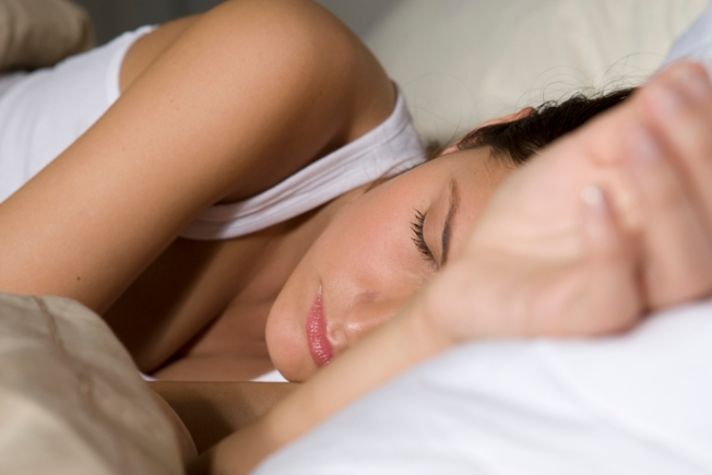 Tired of Counting Sheep? 7 Tips for Good Rest