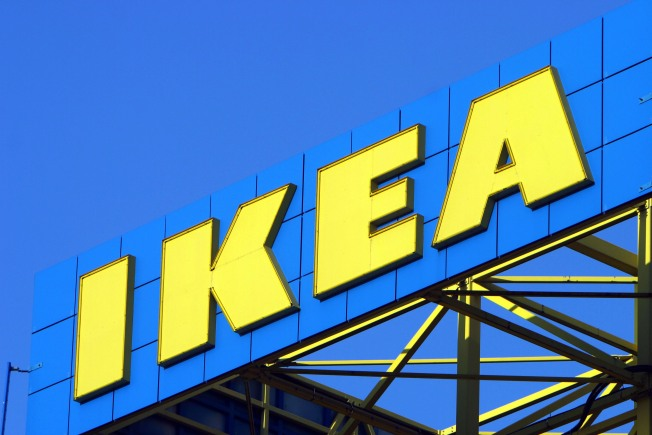 "Icelandic Couple Sued For ""Ugly"" Ikea Kitchen in NYC Hotel"
