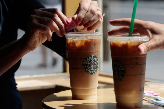 "Starbucks to San Jose: Exempt Us From ""Living Wage"""