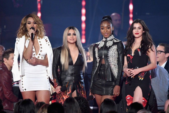 Fifth Harmony Announces Indefinite Hiatus to Pursue 'Solo Endeavors'