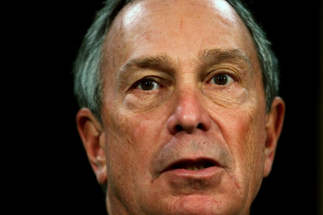 Safely Into Third Term, Bloomberg Now Supports Two-Term Limit