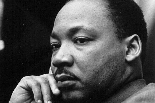 Remembering MLK