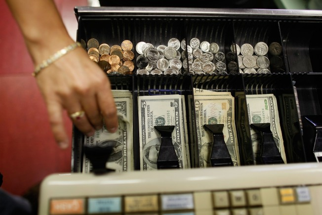 Is Inflation Really a Threat? Experts Say: Fugheddaboudit