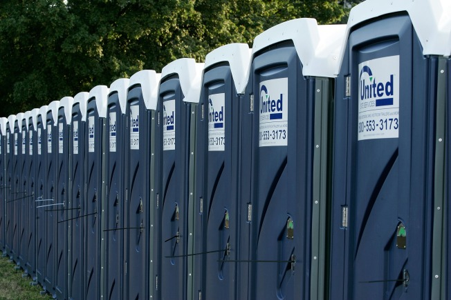 """""""Potty Parity"""" Advocate Threatens Loo Suits"""