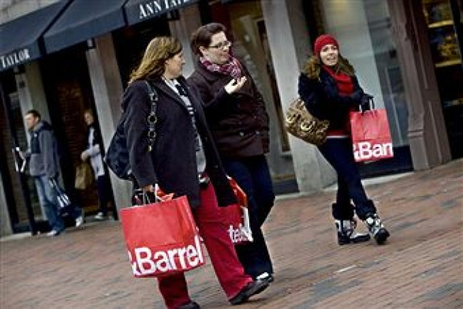Retailers Roll Out After Christmas Sales