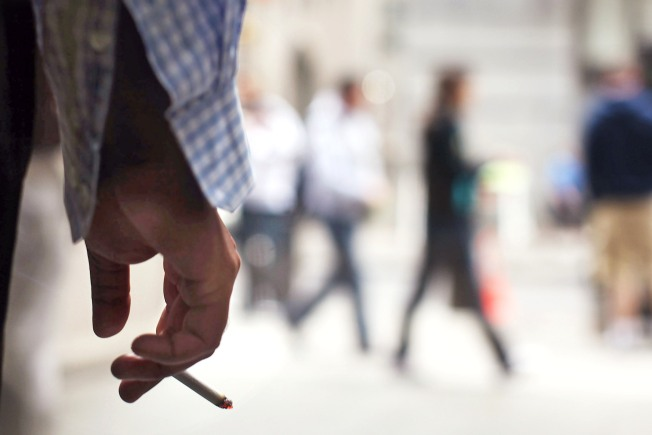 Judge Orders NY Parks to Halt Outdoor Smoking Ban