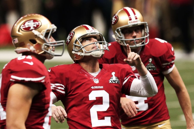The 50th Super Bowl Goes to San Francisco Bay Area