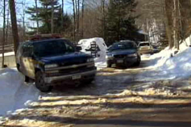 Toddler Leaves Home at Night, Found Dead in Snow