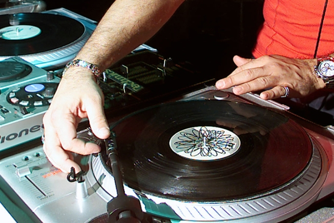 New York Music Retailers See Resurgence of Vinyl Album