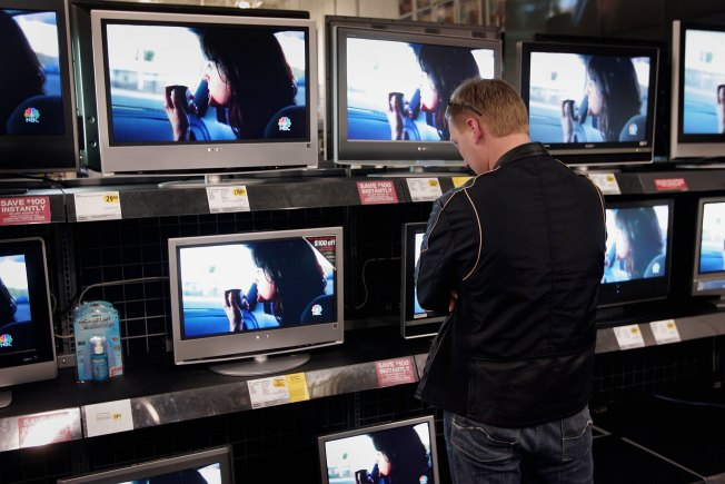 House Defeats Bill to Delay Digital TV Transition