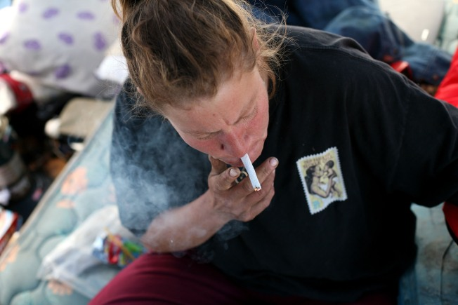 Lung Cancer: Which Smokers Are Most at Risk