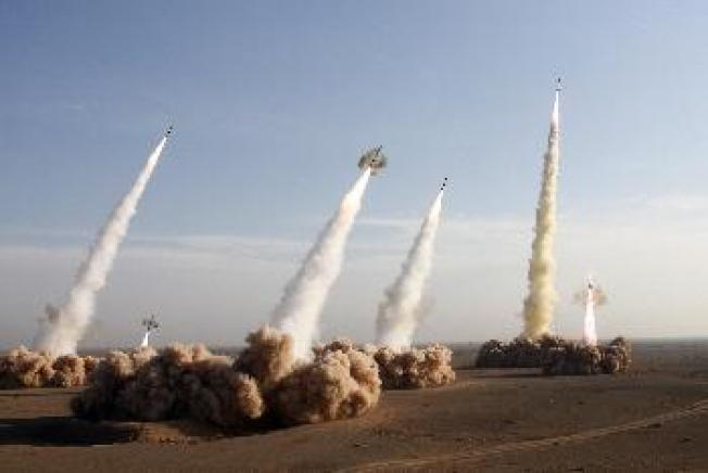 Iran Test-Fires Long Range Missile: Report