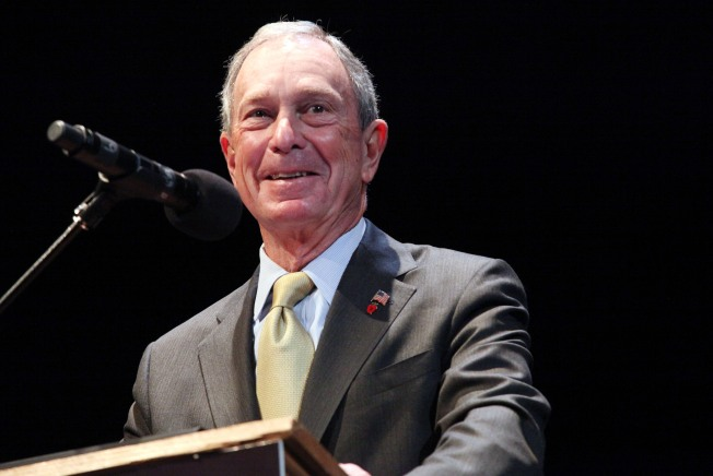 Love Him or Hate Him, Bloomberg Gets It Right on Health