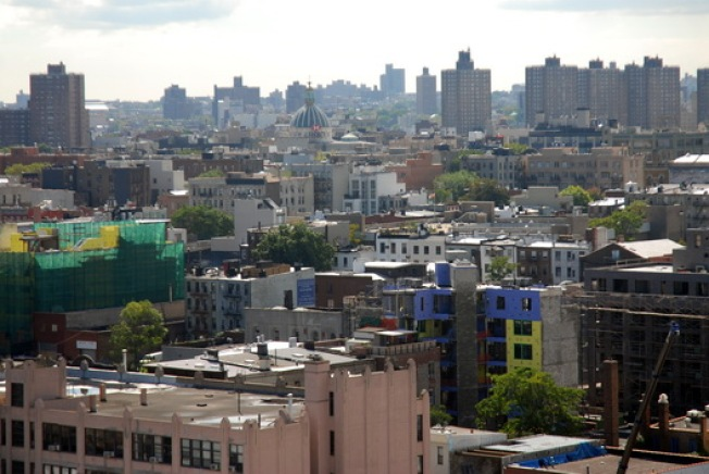 Bullish on the North Brooklyn Condo Market?