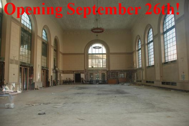 Trader Joensing: TJ's Brooklyn Opening Sept 26th