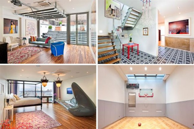 West Village Hoop Dreams Take $5 Million Tumble