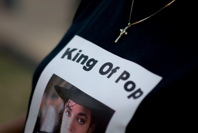 Michael Jackson Cult to Open Chapel in Brooklyn