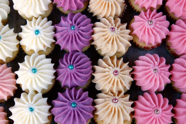 In Brooklyn, A Cupcake Cook-off