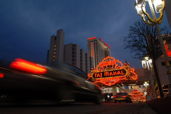 Crapped Out: Jersey Slashes Casino Inspectors