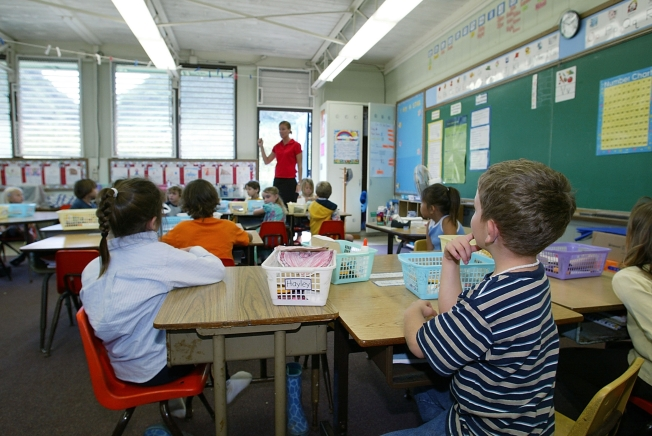 Kindergartners Wait Listed at More Than 100 Public Schools