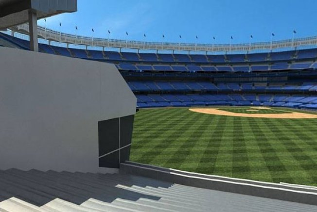 Not Every Seat in the New Yankee Stadium Is a Winner