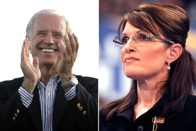 Sarah Palin: How the Moose-y Have Fallen