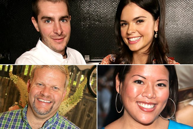 'Top Chef': Where Are They Now?