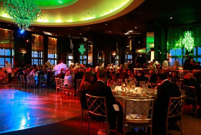 Ciprianis Vow to Fight Eviction From Rainbow Room
