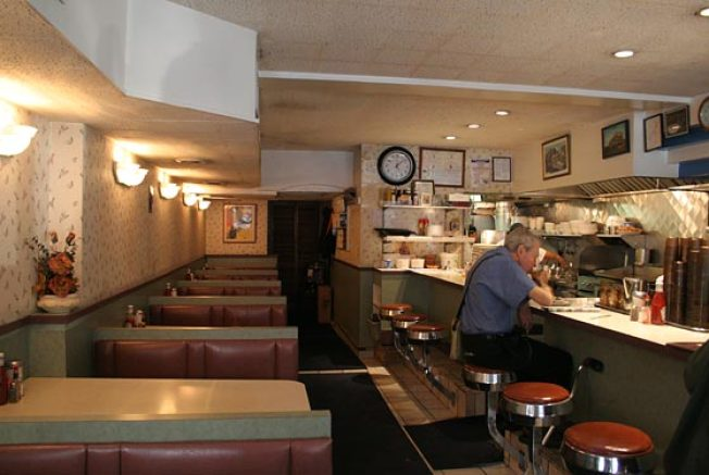 Beloved Village Diner, Joe Jr., May Close on Sunday