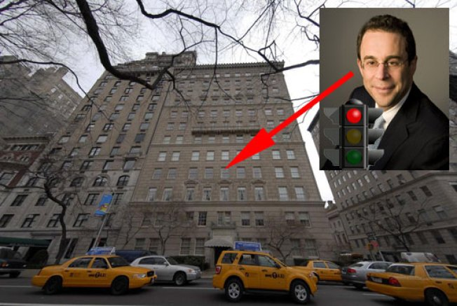 DENIED: 820 Fifth Ave. Rejects Buyer Trying to Spend $31M