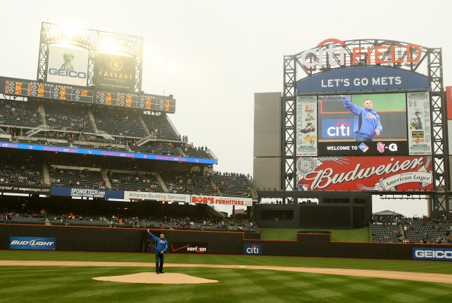 Citi Field Shouldn't Have Been Built in Flushing
